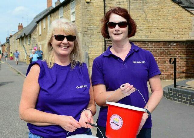Volunteer Deafblind UK