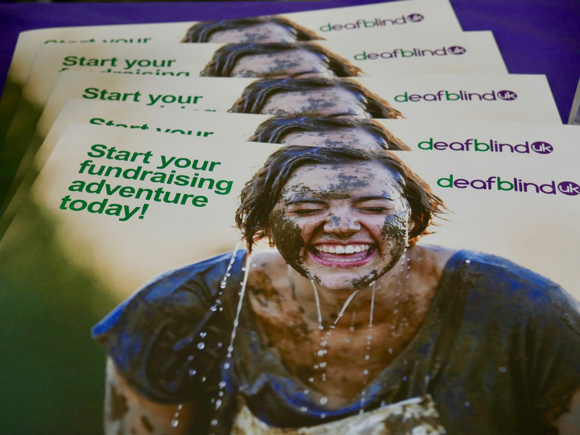 Get Involved Deafblind UK