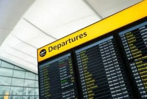 Top Tips for flying with a visual impairment Deafblind UK