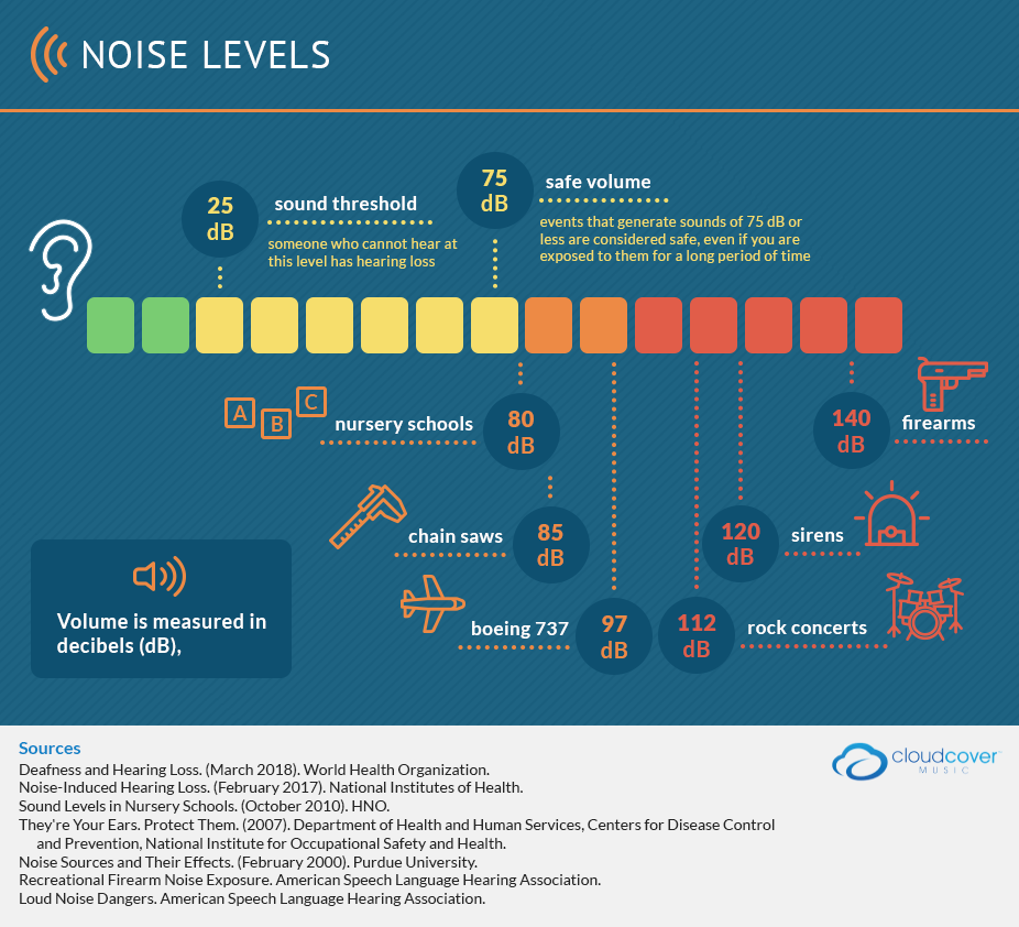 The Ultimate Guide to Hearing Loss Causes and Prevention Deafblind UK