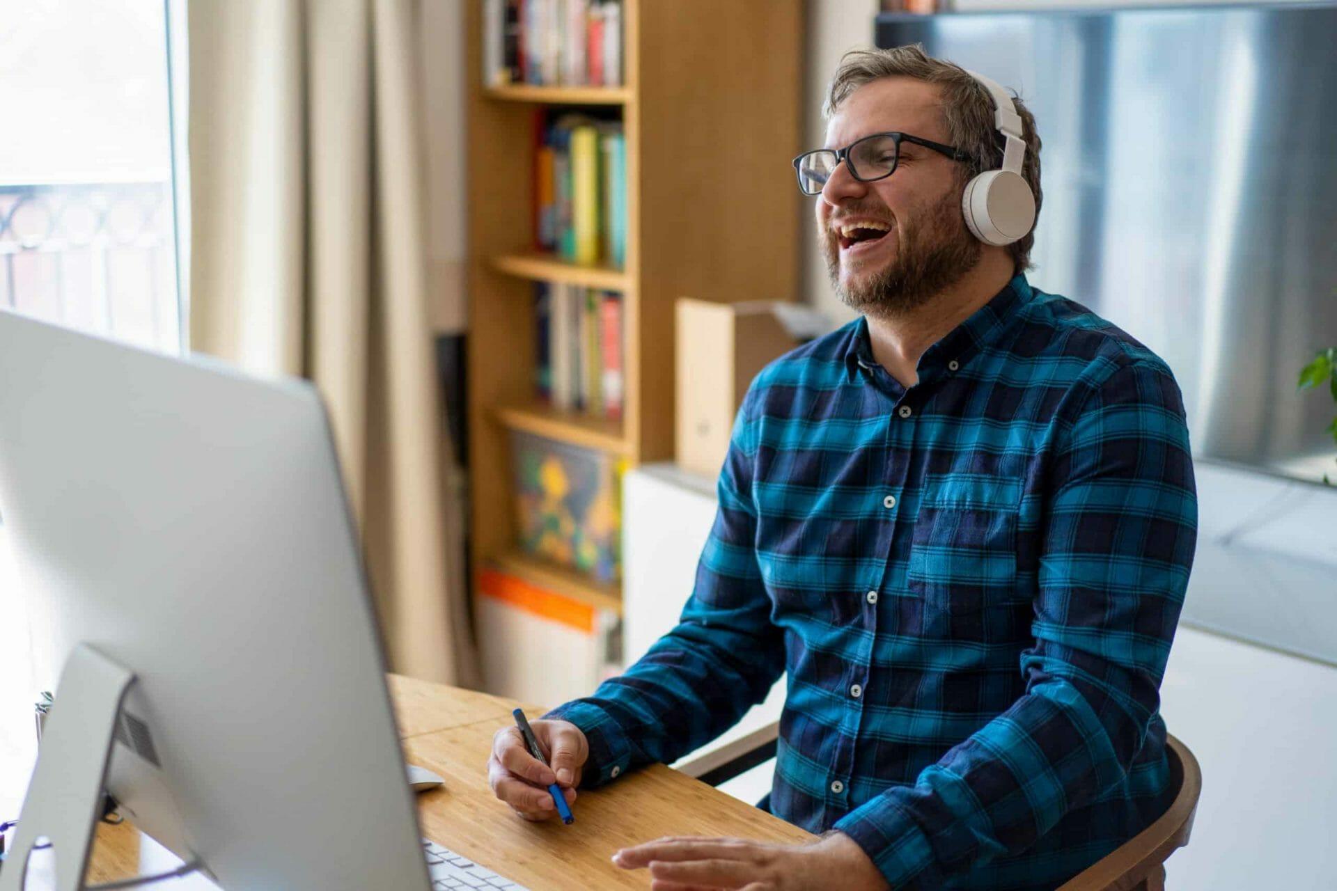 Blog Deafblind UK