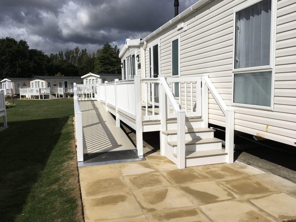 Hopton-on-Sea, Norfolk Deafblind UK