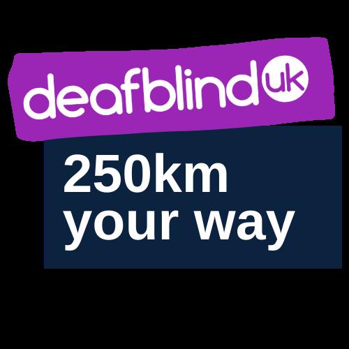 Fundraise Deafblind UK